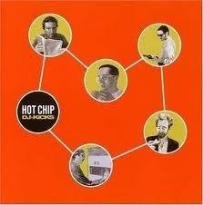 Hot Chip - DJ Kicks (1CD)