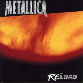 Metallica - Re-Load (1CD)