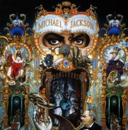 Michael Jackson - Dangerous  (1CD)