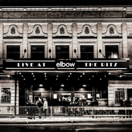 Elbow - Live at the Ritz (1CD)