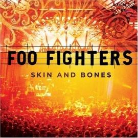 Foo Fighters - Skin & Bones (1CD)