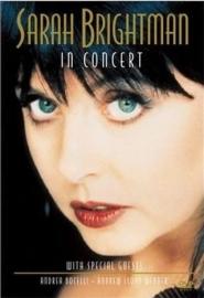 Sarah Brightman - In Concert  (1DVD)