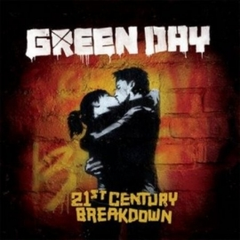 Green Day - 21st Century Breakdown (1CD)