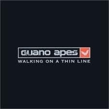 Guano Apes - Walking On A Thin Line (1CD)