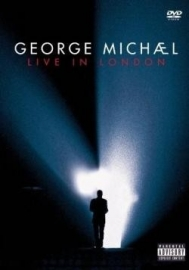 George Michael - Live In London  (2DVD)
