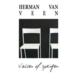 Herman van Veen - Vallen of Springen (1CD)