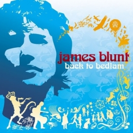 James Blunt - Back to Bedlam (1CD)