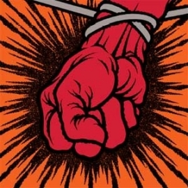 Metallica - St. Anger (1CD)