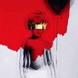 Rihanna - Anti (1CD)