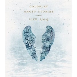 Coldplay - Ghost Stories - Live 2014 (1DVD+1CD)