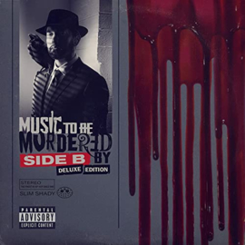 Eminem - Music To Be Murdered By - Side B (2CD)