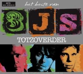 3JS - Tot Zoverder - Het Beste Van (2CD)
