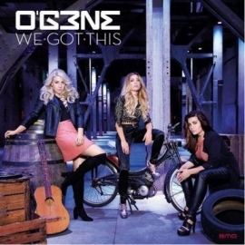 O'G3ne - We Got This (1CD)