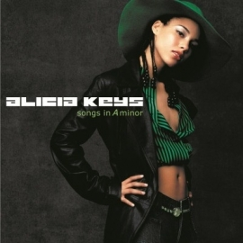 Alicia Keys - Songs In a Minor  (2LP)