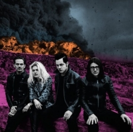 The Dead Weather - Dodge and Burn (1CD)