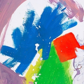 Alt-J - This Is All Yours (1CD)