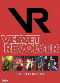 Velvet Revolver - VR  (1DVD)