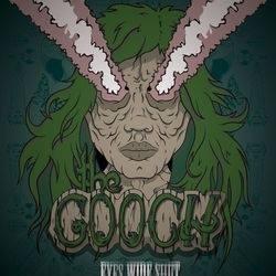 The Gooch - Eyes Wide Shut (1CD)
