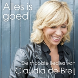 Claudia de Breij - Alles is goed (1CD)
