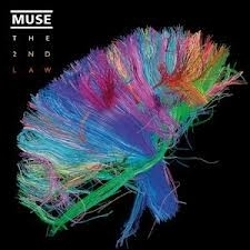 Muse - The 2nd Law (1CD)