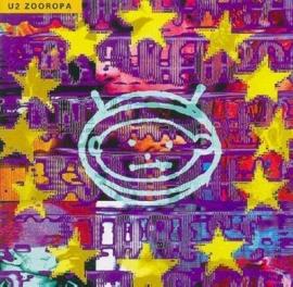 U2 - Zooropa (1CD)