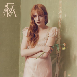 Florence and The Machine - High As Hope (1CD)