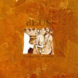 dEUS - My sister = my clock (1CD)