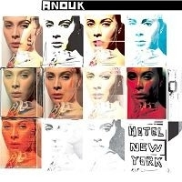 Anouk - Hotel New York (1CD)