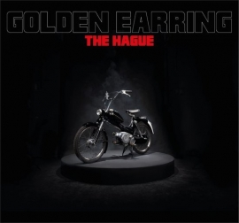 Golden Earring - The Hague (1CD)