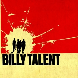 Billy Talent - Billy Talent (1CD)