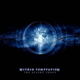 Within Temptation - The Silent Force (1CD)