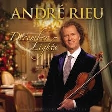 Andre Rieu - December Lights (1CD)