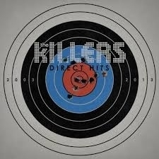 The Killers - Direct Hits (1CD)