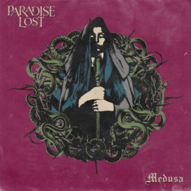 Paradise Lost - Medusa (1CD)