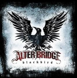 Alter Bridge - Blackbird (1CD)