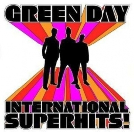 Green Day - International Superhits (1CD)