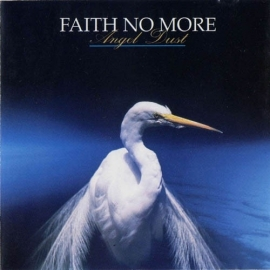 Faith No More - Angel Dust (1CD)