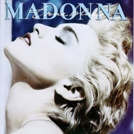 Madonna - True Blue  (1CD)