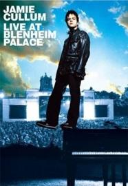 Jamie Cullum - Live at Blenheim Palace  (1DVD)