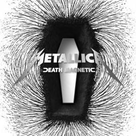 Metallica - Death Magnetic (1CD)