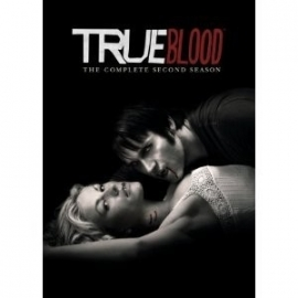 Tv Serie - True Blood Seizoen 2  (5DVD)