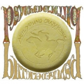 Neil Young & Crazy Horse - Psychedelic Pill (2CD)