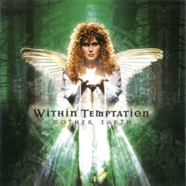 Within Temptation - Mother Earth (1CD)