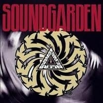Soundgarden - Badmotorfinger  (1LP)