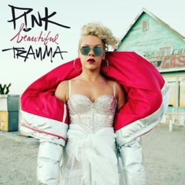 Pink - Beautiful Trauma (1CD)