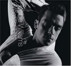 Robbie WIlliams - Greatest Hits (1CD)