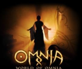 Omnia - World Of Omnia  (1CD)