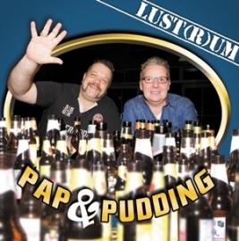 Pap en Pudding - Lust(r)um (1CD)