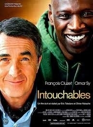 Movie - Intouchables (1DVD)