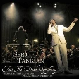 Serj Tankian - Elect The Dead Sym  (1DVD+1CD)